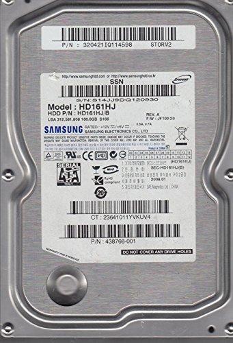 (Dell HD161HJ/D 160GB 7.2K 3.5