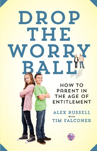 Drop The Worry Ball