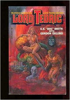Book Lord Tedric Number 1