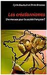 Les créationnismes : Une menace pour la société française ? par Brosseau