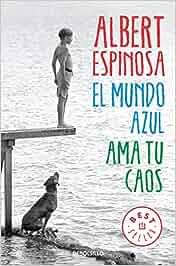 El mundo azul. Ama tu caos (BEST SELLER): Amazon.es