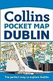 #1: Collins Pocket Map Dublin