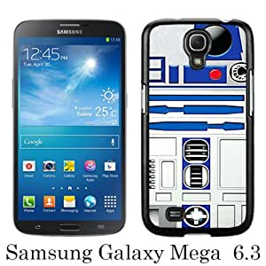 Great Quality Samsung Galaxy Mega 6.3 I9205 Case ,Star Wars Black Samsung Galaxy Mega 6.3 I9205 Cover Case Hot Sale Phone Case Unique And Beatiful Designed