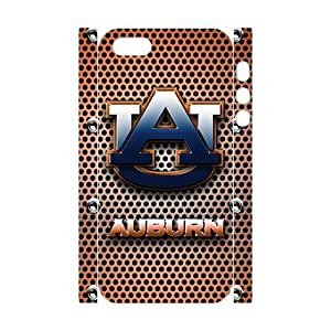Generic Custom Best Design NCAA Auburn Tigers Auburn University Athletic Teams Logo Plastic Case Cover for iPhone6 4.7 iPhone6 4.7
