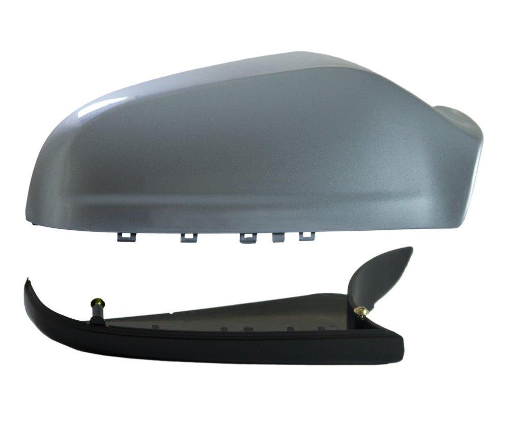 Unknown Silver Lightning Z4AU & Z163 Wing Mirror Cover Silver Lightning & Lower Cover Holder (Rhs)
