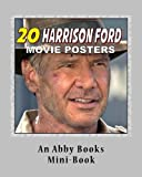 20 Harrison Ford Movie Posters