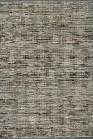 Loloi Rugs EDEGED 01GY007999 Edge Collection Transitional Area Rug, 7 Feet  9