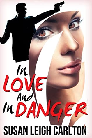 book cover of In Love and In Danger