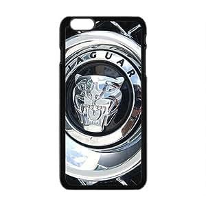 Happy Jaguar sign fashion cell phone case for iPhone 6 plus 6