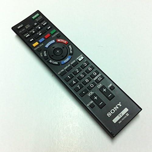 Fernbedienung fur Sony KDL-32EX508 KDL-32EX700 KDL-32EX701 Neu