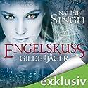 Engelskuss (Gilde der Jäger 1) Hörbuch von Nalini Singh Gesprochen von: Elena Wilms