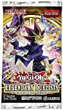 Yugioh Legendary Duelists Magical Hero Booster