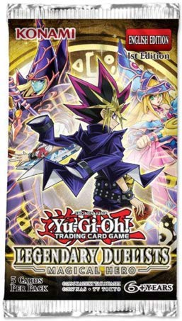 How to buy the best yugioh cards magical?