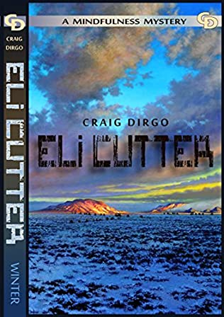 book cover of Eli Cutter