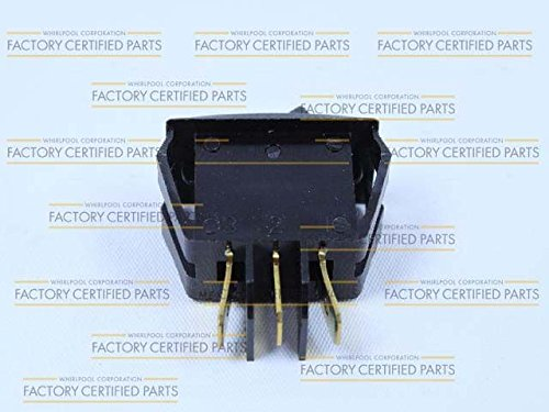 Whirlpool W4314961 Range Oven Selector Switch Genuine Original Equipment Manufacturer (OEM) Part