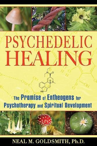 Read Online Psychedelic Healing: The Promise of Entheogens for Psychotherapy and Spiritual Development pdf