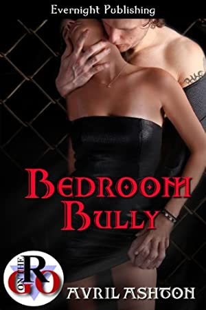 book cover of Bedroom Bully
