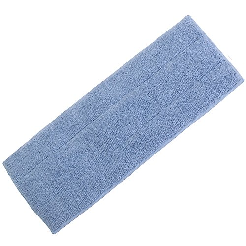 Vapamore Rectangular Micro Fiber Floor Pad
