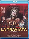 Giuseppe Verdi: La Traviata (Royal Opera House, Covent Garden 2009) [Blu-ray] [Import]