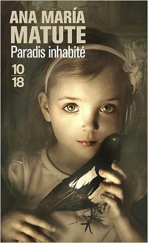 Livre gratuits en ligne Paradis inhabité epub, pdf
