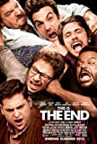 THIS IS THE END 11.5x17 INCH PROMO MOVIE POSTER