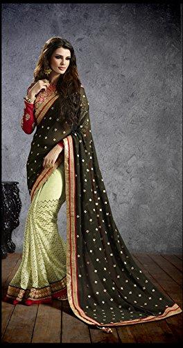 Designer Exclusive bollywood Wear Sarees Jay Sarees Party qEtBBx