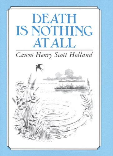 Death Is Nothing at All (Inspirational S)
