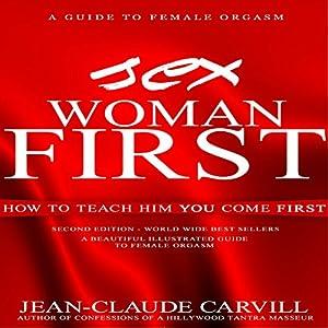 Sex: Woman First Audiobook
