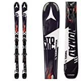 Atomic Nomad Smoke Ti Skis with XTO 12 Bindings - 164cm