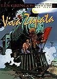 Gringos (Les)  - tome 6 - Viva Zapata