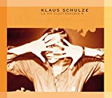 La Vie Electronique Vol.8 by Klaus Schulze (2011-01-25)