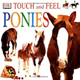 Touch and Feel: Ponies