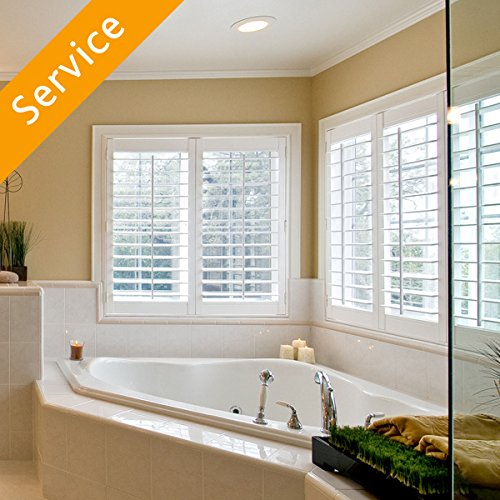 - Window Blinds Installation - Replacement - 1-2 Windows