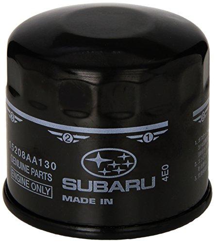 genuine oil filter - 9