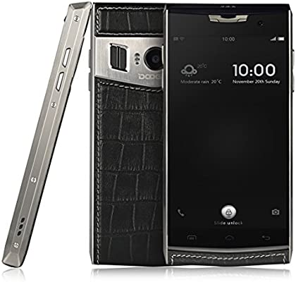Doogee T3, secreto smartphone, 4,7 pulgadas HD LCD, Titanes, 4G LTE, doble SIM, Octa Core, 3 GB/32 GB, 13MP + 5MP cámara, android 6.0, smartphone: Amazon.es: Electrónica