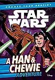 Star Wars: Choose Your Destiny (Book 1) A Han & Chewie Adventure (Book 1)