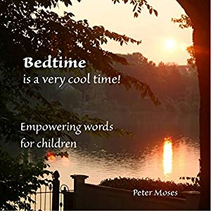 Bedtime Is a Very Cool Time Audiobook