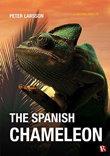 The Spanish Chameleon