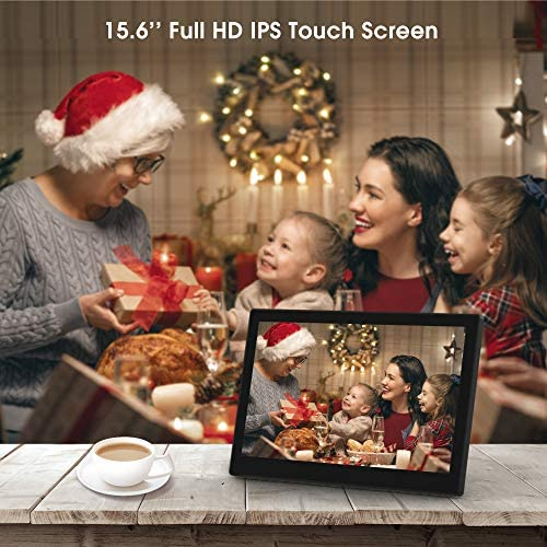 Dragon Touch Classic 15 Digital Picture Frame