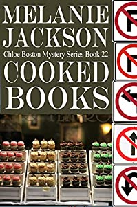 Cooked Books by Melanie Jackson ebook deal
