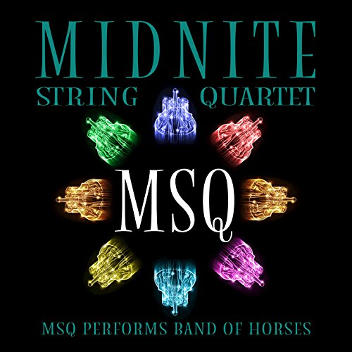 MSQ Performs Band of Horses