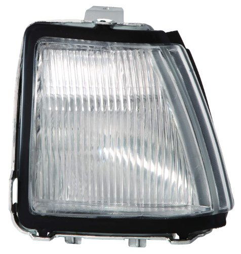 Depo 332-1566L-UDZ Buick Park Avenue/Electra Driver Side Replacement Corner Light