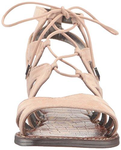 Primrose Sam Suede Gladiator Women's Edelman Gemma Sandals gwgPT