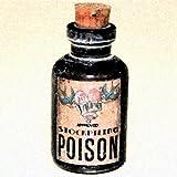 Stockpiling Poison