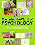 Mastering the World of Psychology with Access Code, Samuel E. Wood and Ellen Green Wood, 1269317431