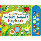 Baby's Very First Nature Sounds Playbook (Baby's Very First Books)