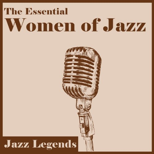 Jazz Legends: The Essential Wo...