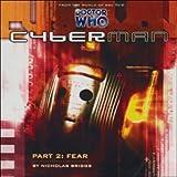 Cyberman 1.2 - Fear (Doctor Who S.)