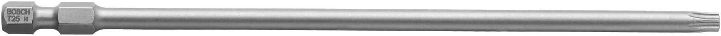 Bosch 2607001672 Torx Drill Bit T27 XH 5.98In