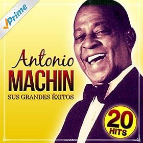 Amazon.com: Angelitos Negros (Canción Morisca): Antonio
